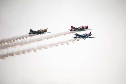 """Russian """"Roolettes"""" flyover sydney"""