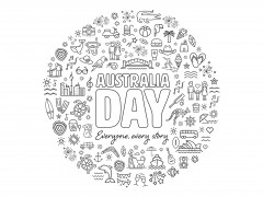 Thumbnail image of Australia Day