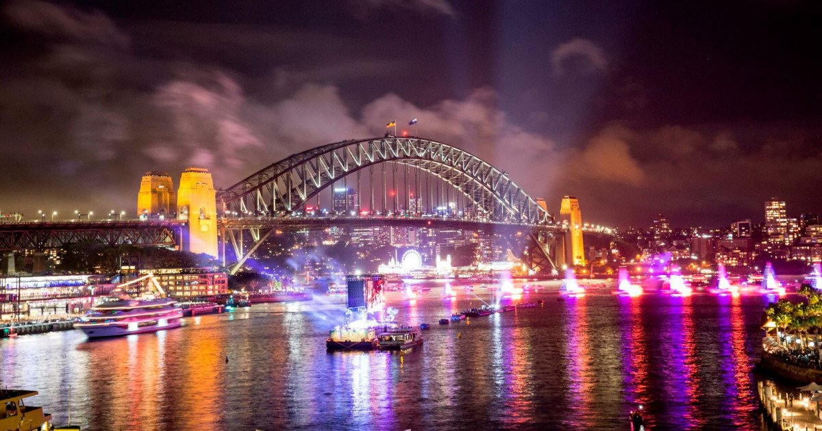 Date of memorial day 2019 in Sydney
